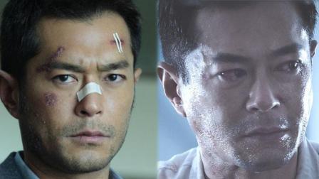 古天乐 TVB走出的最后一位巨星 香港电影最执着的坚守者