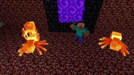 GMOD游戏被传送到熔岩洞穴怎么办?