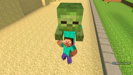 GMOD游戏僵尸的头为什么变大了呢