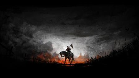 Herman_天国: 拯救(中世纪骑士风云)58猎杀库曼人