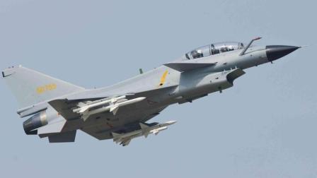 中国歼10B和歼10C有何区别? 装备150架, 隐身性更强大