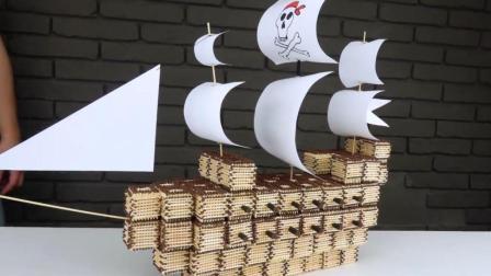 【MiniGear】杰克·斯帕罗的黑珍珠号来了, 要上船的赶紧了