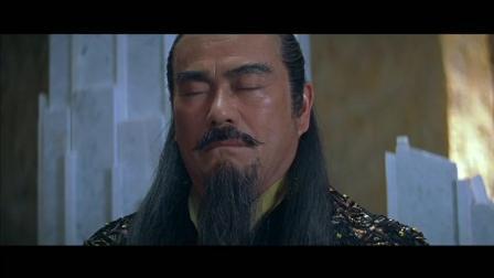 【风云电影版】剑圣雄霸最终对决 生之际悟出剑二十三