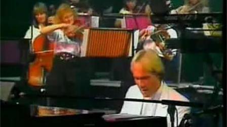 经典钢琴曲 理查徳克莱德曼《星空》, 不朽的经典