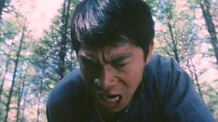 《铁女恩仇记》结局: 舒淇终于杀死了楼学贤, 替自己老爹报了仇