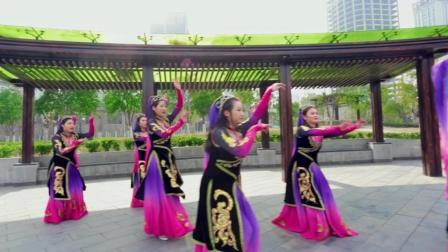 不一样的中国舞, 不一样的民族情