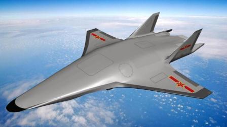 中国造高超音速飞机, 一秒钟可以飞12公里, 中国飞到美国只要14分钟