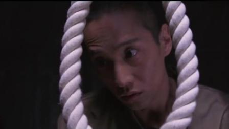 日本战被带上绞刑架, 行刑的那一刻, 他彻底崩溃了!