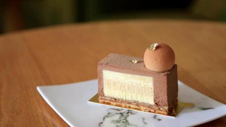 琥珀蜂蜜蛋糕: 这是一首巴赫复调, 连带8个配方