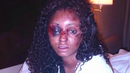 印度女人地位低到无法想象, 竟遭丈夫如此虐待, 看完让人气愤!