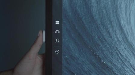认识全新的微软 Surface Hub 2: 镜面、艺术、梦想、革命!