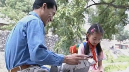 无言的旅程:大叔,不收进口烟,让小女孩给换差烟