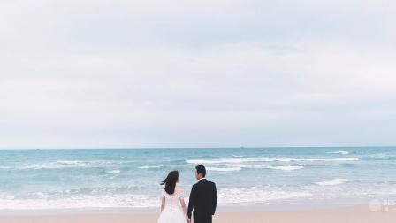 天房洲际酒店丨Bestime 海岛婚礼