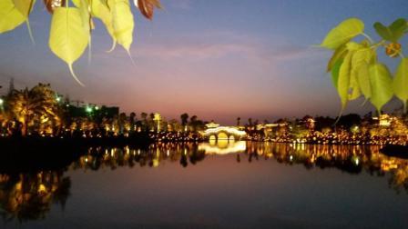孔子文化城之风光美景