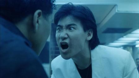 这表情包原来在这电影里, 张张都是斗图神器, 没看已经输了一半!