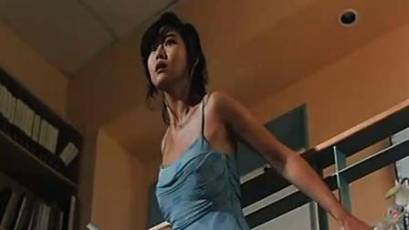 《盲女七十二小时》  叶玉卿不慎滚落楼梯 心急痛藏异物