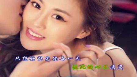 DJ+KTV伴唱版歌曲《好好爱你每一天》- 乔嘉