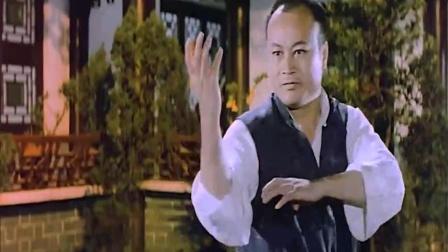 《铁娃》  为 郑佩佩兄妹反目拳脚相斗