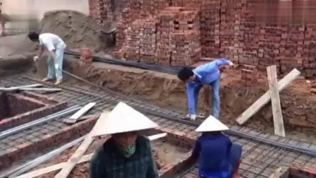 科学家新发明了一种砖, 以后农村人建房, 再也不会使用红砖了!