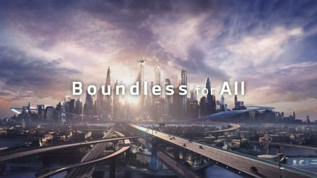 Boundless for All