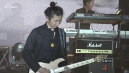 超级吉他手 纪斌&乐队 南京吉他演奏会完整视频!