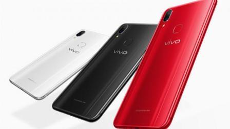 vivo X21i发布: 搭载联发科P60, 售价2698元