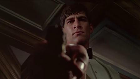《尼罗河上的惨案》  情侣联手谋财害命 精妙计划被看穿