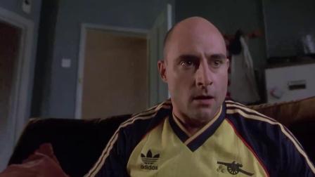 《极度狂热》  阿森纳完成绝杀 夺得冠军球迷狂欢