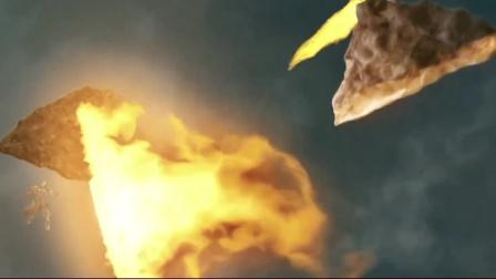 K1 K-88变身酷炫机器侠 打斗场面激烈燃炸全场