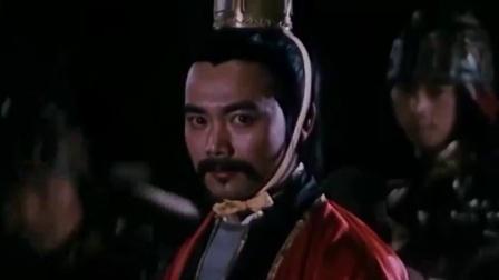 《黄河大侠》  于承惠替天行道 寺院内激斗段王爷