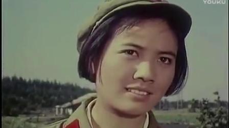 老电影《女飞行员》(战斗故事片、国产电影、怀旧电影、解放战争、文革电影)
