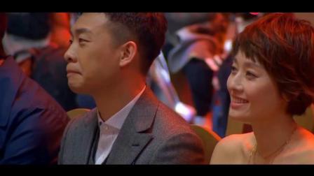 靳东对家人说的这段话台下的张译这表情亮了经历过的人都懂