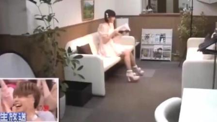 日本整人搞笑综艺, 岛国人民太会玩了
