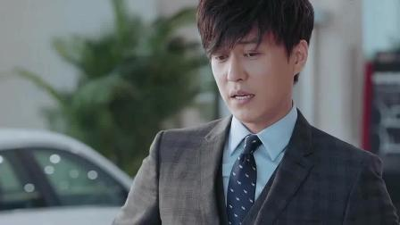 《恋爱先生》丈母娘与靳东的第一次见面, 这背景音乐什么鬼?