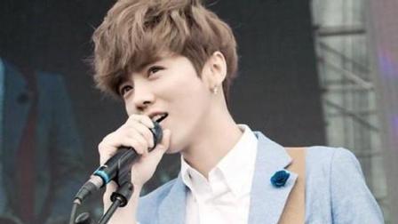 鹿晗酷帅演唱《我们的明天》, 《重返20岁》主题曲, 背后故事你知道吗?