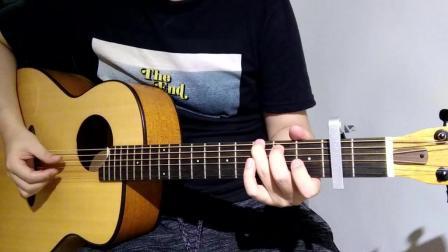 【阿青音乐坊】周杰伦《不爱我就拉倒》吉他弹唱教学教程