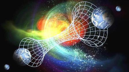 :神秘的平行宇宙之谜 为什么有些地方你觉得似曾相识