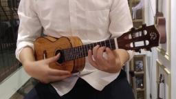 【阿青音乐坊】五月天《后来的我们》尤克里里弹唱教学教程