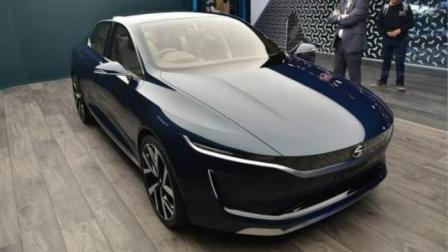 印度塔塔汽车投资100亿研发出一款非常帅气的车EVision, 了解一下