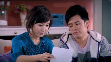《爱情公寓1》搞笑片段, 胡一菲和曾小贤是爱情公寓里资格最老的租客