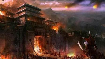 毛主席最欣赏的皇帝, 东汉光武帝刘秀, 两万全歼四十二万