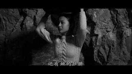 《街头剧场》  少女穿毛衣 山洞里cos希腊神话