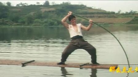 《笑太极》甄子丹、沈殿霞、袁信义, 这么经典的动作电影, 你看过吗