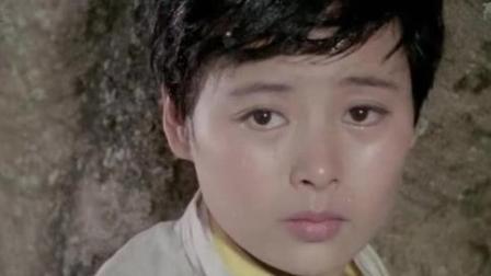 《妈妈留给我一首歌》1981年电影《小街》插曲 郭凯敏 张瑜 主演