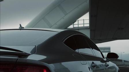 汽车-奥迪汽车广告60S