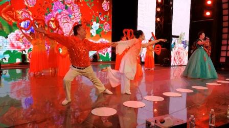 大型歌舞欣赏: 《文化志愿者中国梦》