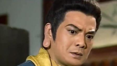 少林寺扫地僧的一番话, 把鸠摩智吓得够呛, 嘴上还死不承认