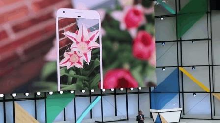 """谷歌又出新玩意了, 这个相机不仅会导航, 还会""""吃饭""""!"""
