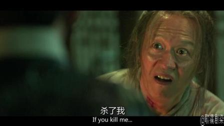 回归武侠片的时代, 绣春刀中锦衣卫刺魏忠贤最精彩的片段