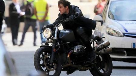 恕我直言, 暑期最期待阿汤哥的《碟中谍6》, 没有之一! 飙车飚摩托还飙飞机